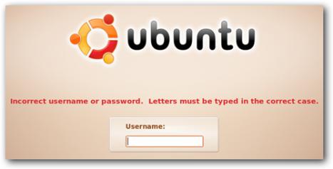 Reset Your Forgotten Ubuntu Password / Reset Password Ubuntu